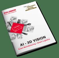 SOLOMON 3D - Products Catalogue