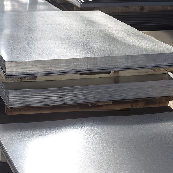 Metal processing industry