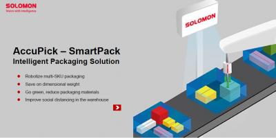 AccuPick Smart Pack