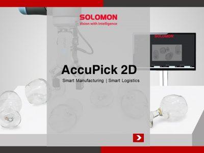 AccuPick 2D