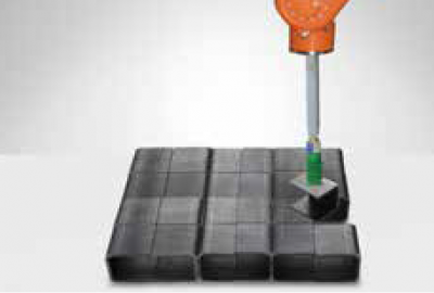 AccuPick 2D - Smart Manufacturing Smart Logistics