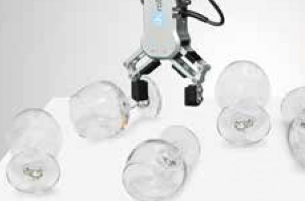 SOLOMON 3D - AccuPick 2D - Smart Manufacturing Smart Logistics