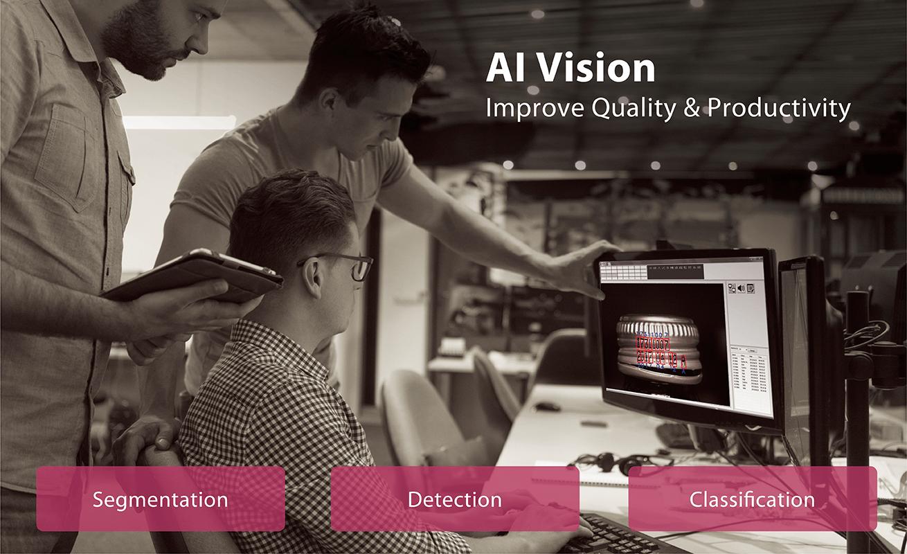 AI vision index banner
