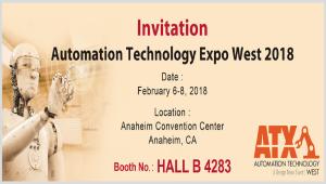 ATX West 2018 (Anaheim, USA)