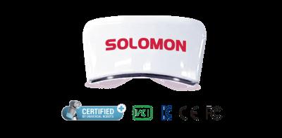 Solomon AccuPick 3D