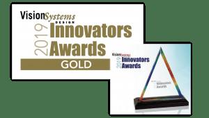 SOLOMON honored by Vision Systems Design 2019 Innovators Awards Program