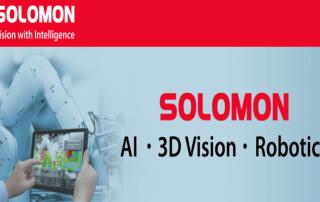 LOMON【AI·3D Vision·Robotics】Seminar in Bangkok