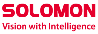 SOLOMON 3D Logo