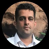 Uday Mali Director Motion Technique (India) Pvt. Ltd.
