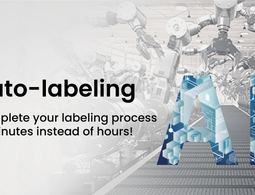Auto-labeling