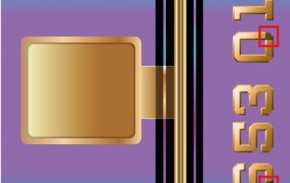 LED基板分區外觀品質控管解決方案